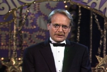 Martin Mull Footage from Circus of the Stars