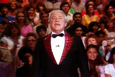 Merv Griffin Footage from Circus of the Stars