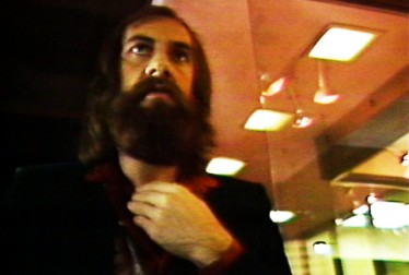Mick Fleetwood Footage from Hollywood Heartbeat