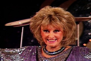 Phyllis Diller Footage from Circus of the Stars