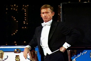 Roddy McDowell Footage from Circus of the Stars