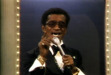 Sammy Davis Jr Footage from Circus of the Stars