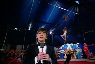 Scott Baio Footage from Circus of the Stars