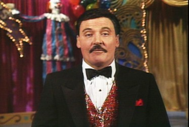 Stacey Keach Footage from Circus of the Stars