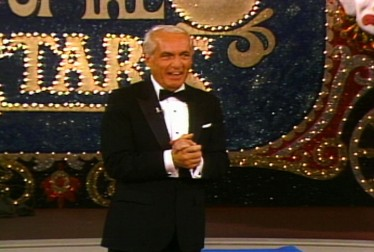 Ted Knight Footage from Circus of the Stars