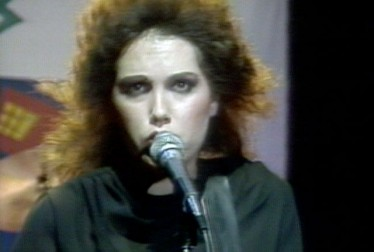 The Motels Footage from Hollywood Heartbeat