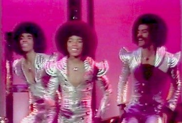 The Sylvers Footage from Wacko