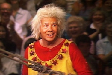 Tim Conway Footage from Circus of the Stars