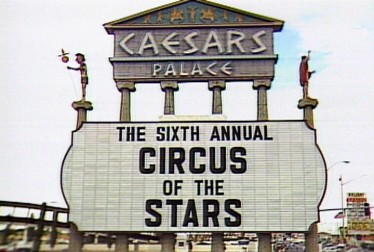 Circus of the Stars Library Footage