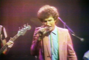 Tommy Tutone Footage from Hollywood Heartbeat
