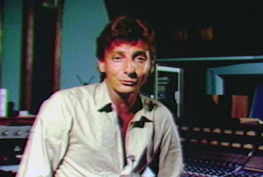 Barry Manilow Footage from Bradley Friedman Collection