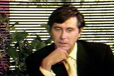 Bryan Ferry Footage from Bradley Friedman Collection