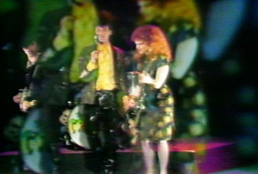The Cramps Footage from Bradley Friedman Collection