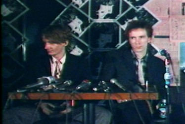 Public Image Limited Footage from Bradley Friedman Collection