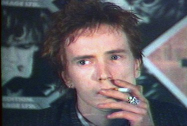 John Lydon Footage from Bradley Friedman Collection