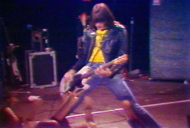The Ramones Footage from Bradley Friedman Collection