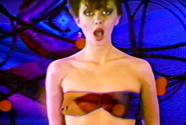 Stacey Q Footage from Bradley Friedman Collection