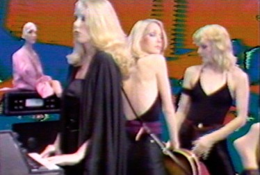 Stunt Dykes Footage from Bradley Friedman Collection