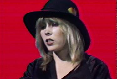 Terri Nunn Footage from Bradley Friedman Collection