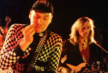 CHEAP TRICK Footage from TopPop