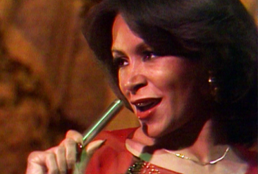 FREDA PAYNE Footage from TopPop