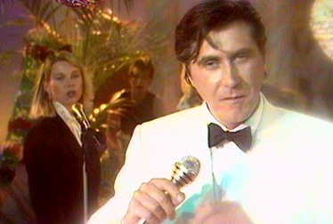 ROXY MUSIC Footage from TopPop