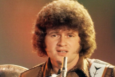 TERRY JACKS Footage from TopPop