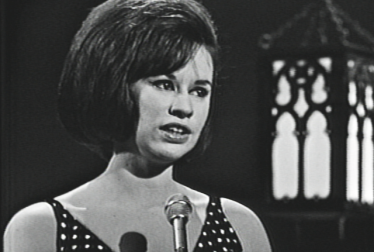 ASTRUD GILBERTO Footage from Danny Kaye Show