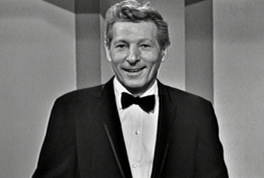 DANNY KAYE on Danny Kaye Show Footage