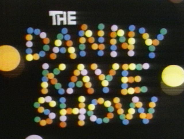 DANNY KAYE CARD 2 Footage Library