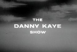 DANNY KAYE CARD 3