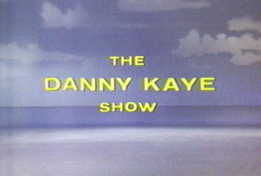 Danny Kaye Show Library Footage