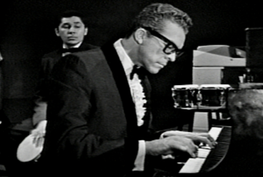 ESQUIVEL Footage from Danny Kaye Show