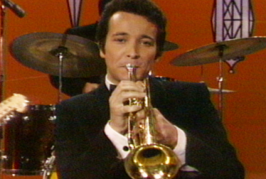 HERB ALPERT Footage from Danny Kaye Show
