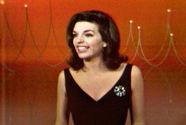 LIZA MINELLI Footage from Danny Kaye Show