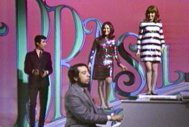 SERGIO MENDES Footage from Danny Kaye Show